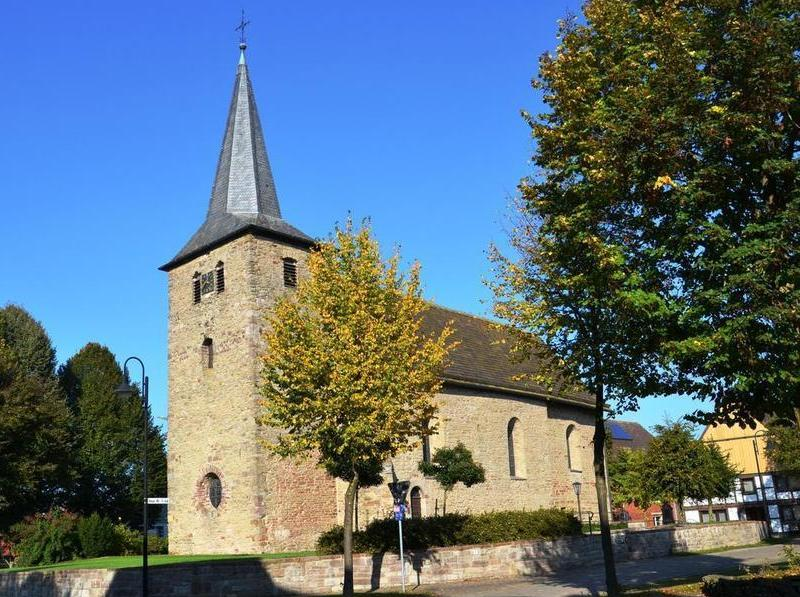 Sommersell_Kirche